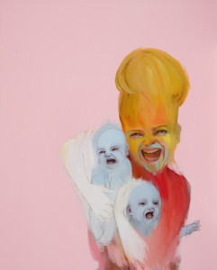The Sitter, 2012