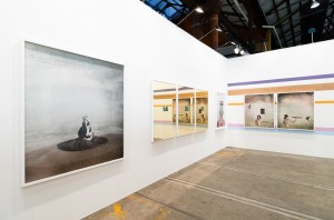 Sydney Contemporary 2017 (installation view)