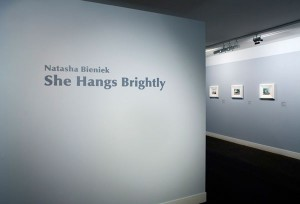 She Hangs Brightly